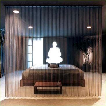 That's Buddha