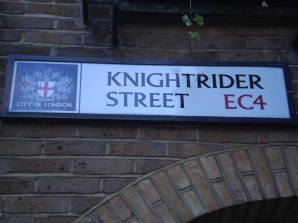 knightriderstreet