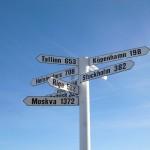 Karlskrona_Signage