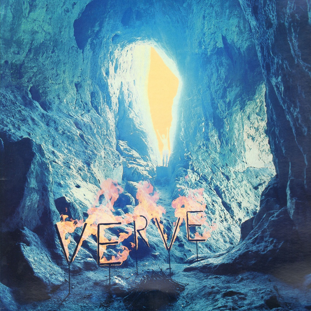 Verve released the A Storm in Heaven LP in 1993.
