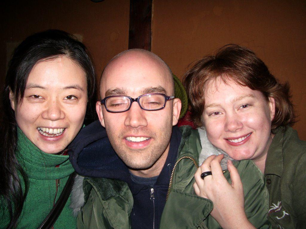 Whilebird Chirpings, Seoul (2005).