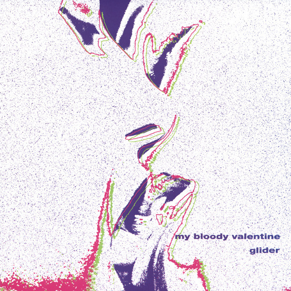 My Bloody Valentine's 'Soon' first appeared on the Glider EP.